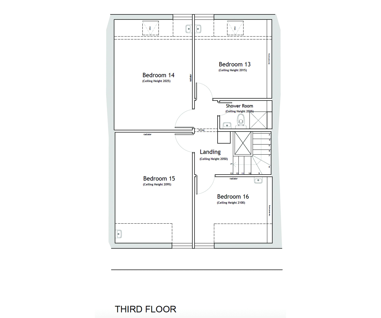 Hotwells Plan 5